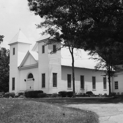 church gdr